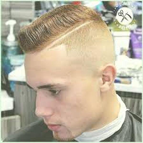 Cortes de cabello para nios con cabello rebelde 1