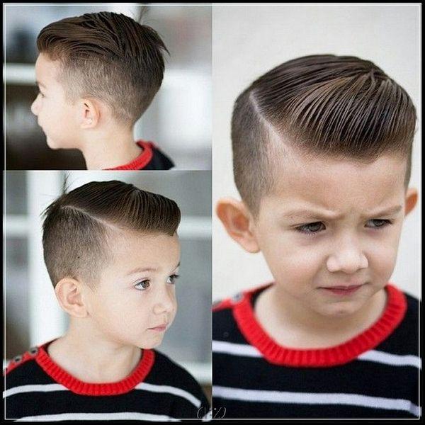 Cortes de cabello tipo hipster para nios 2