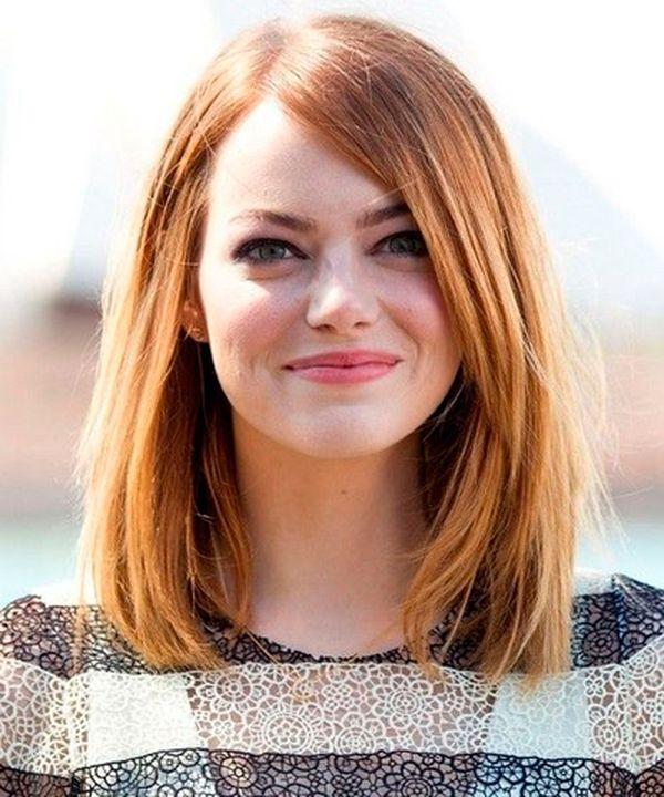 Cortes de pelo para mujer con cara alargada fotos 4