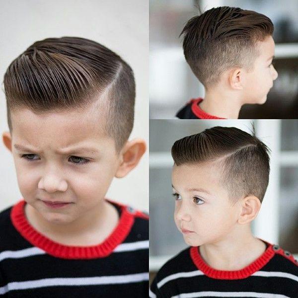 Imgenes de cortes de cabello para nios 1