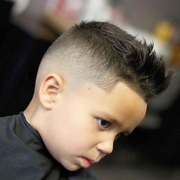 Imgenes de cortes de cabello para nios 2