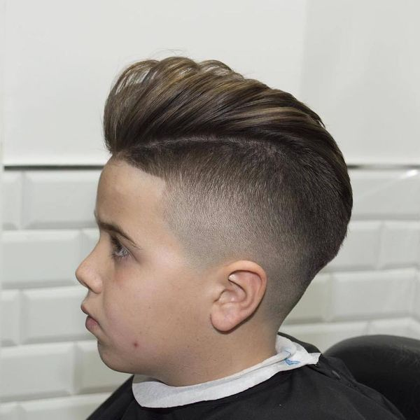 Imgenes de cortes de cabello para nios 3