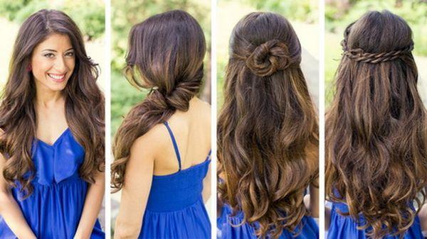 Peinados juveniles 2