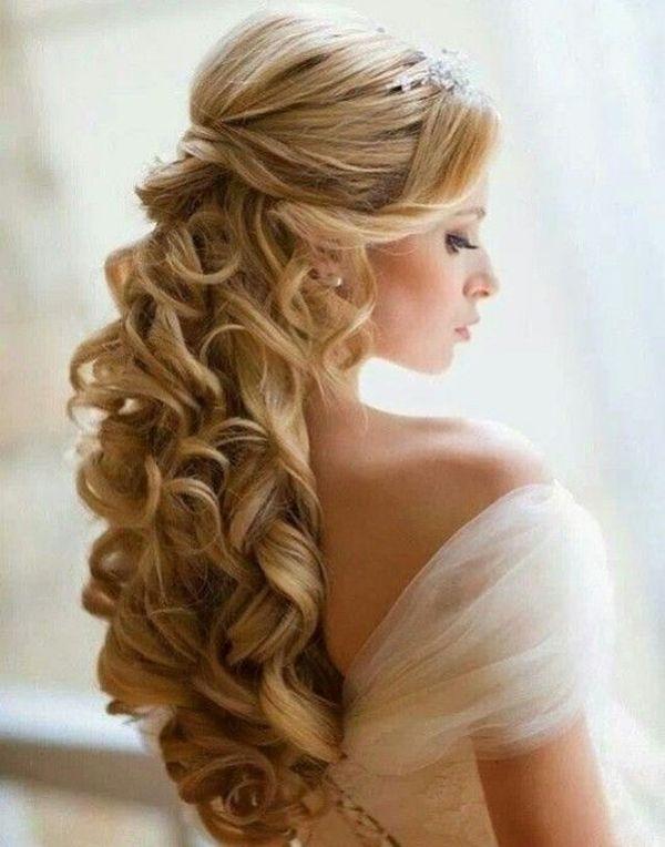Peinados para pelo largo 2
