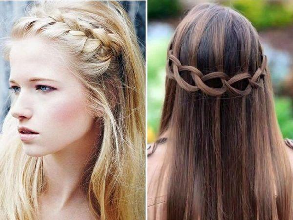Peinados para pelo largo 3