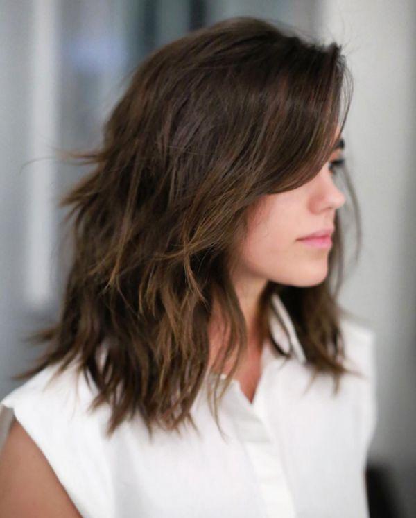 orte de cabello bob en capas 1