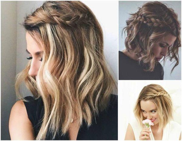 Imgenes de peinados para pelo corto para mujeres 1