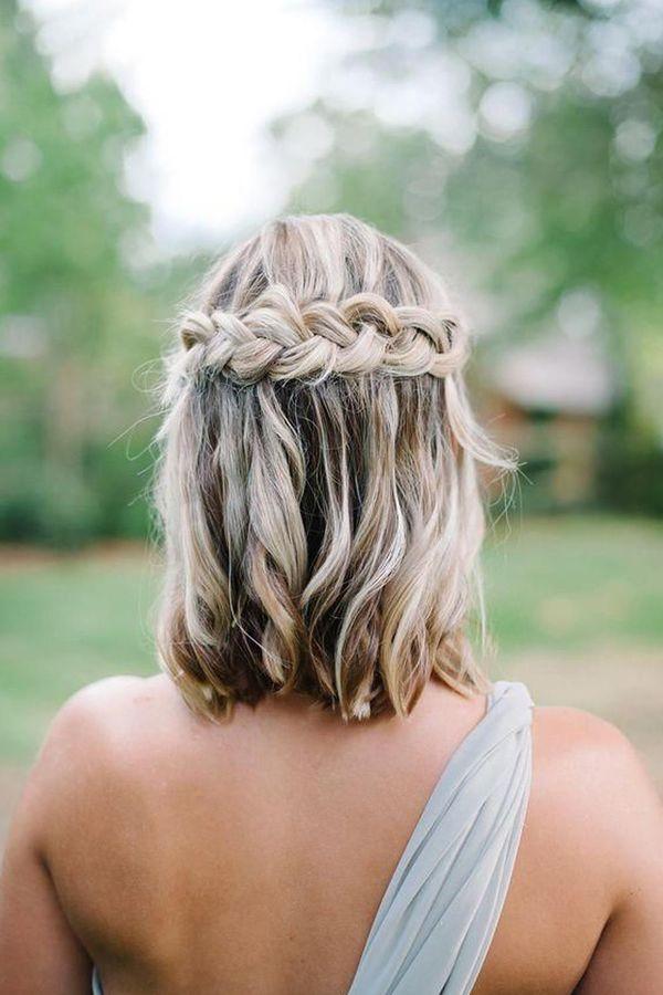 Imgenes de peinados para pelo corto para mujeres 2
