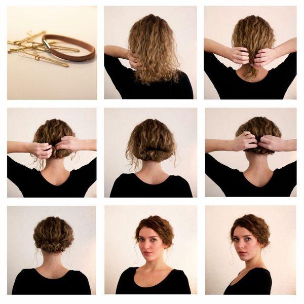 Imgenes de peinados para pelo corto para mujeres 5