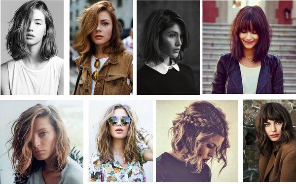 Peinados fciles y rpidos para cabello corto 4