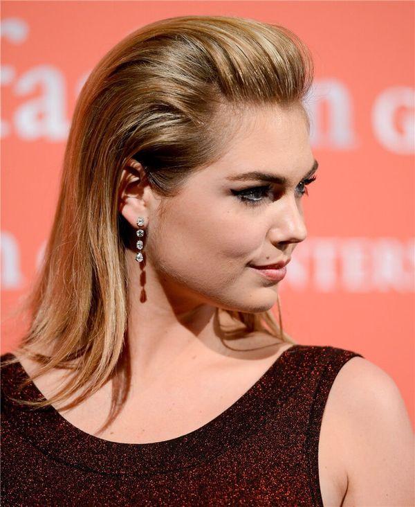 Peinados para cabello mediano para damas 3