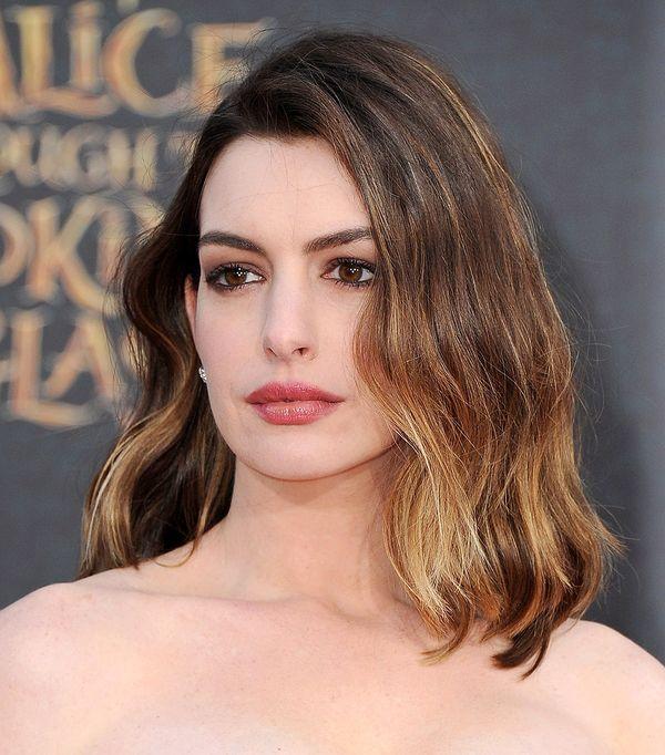 Peinados para cabello mediano para damas 6