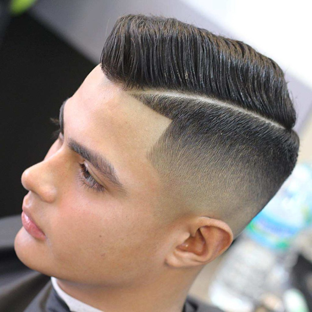 Popular new style haircuts for guys For best 26 new hairstyle for men 2017