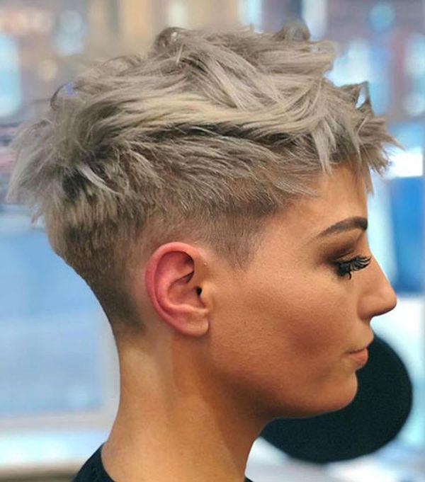 Bilder mit Pixie Haarschnitt 5
