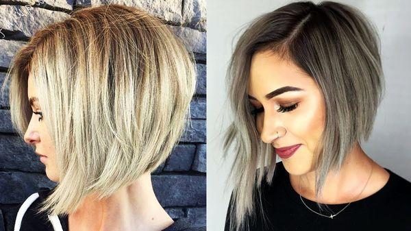 Corte de pelo bob para mujer 3