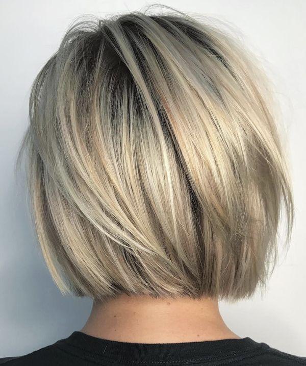 Corte de pelo bob para mujer 5