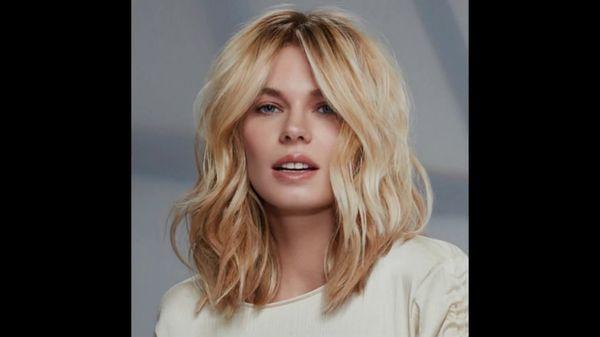 Die besten Frisuren fr die Frauen mit 1