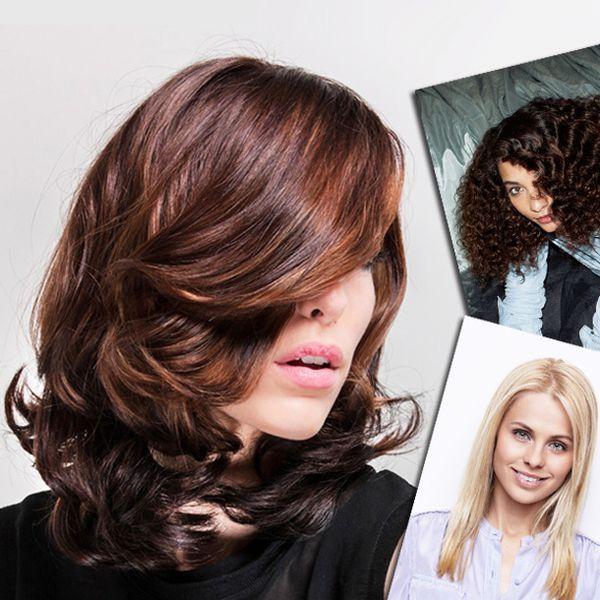 Haartrends fr Frauen 1