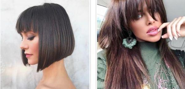 Haartrends fr Frauen 2