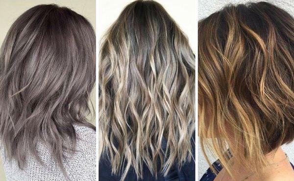 Mechas californianas para cabello largo 2
