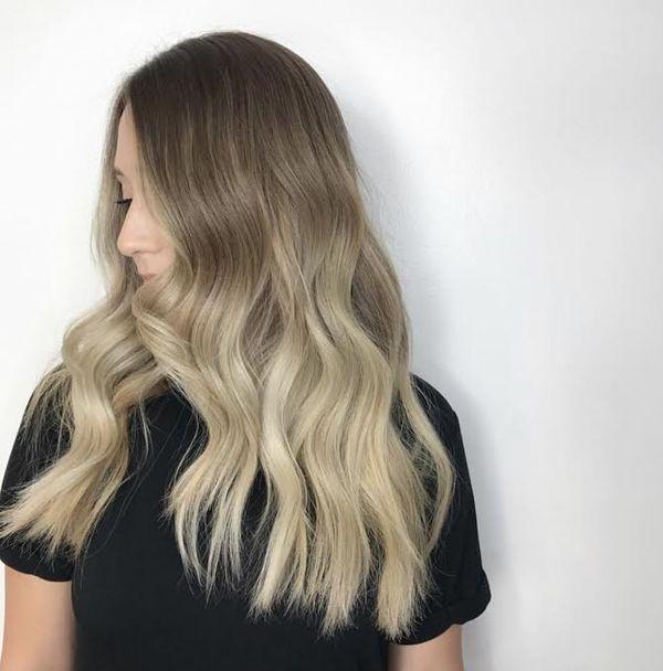 Mittellange blonde Haare knnen dank4