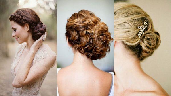 Peinados recogidos elegantes 3