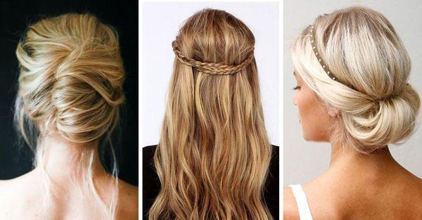 Peinados sencillos para todos los das 2