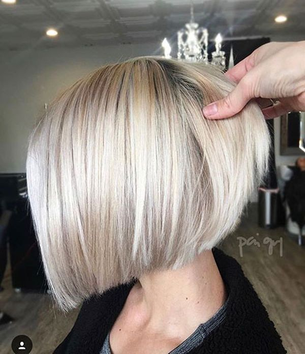 Schne Haarschnitte fr die Frauen 2019 3