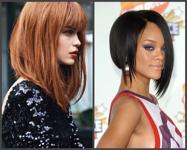 Tipos de peinados para corte bob 3