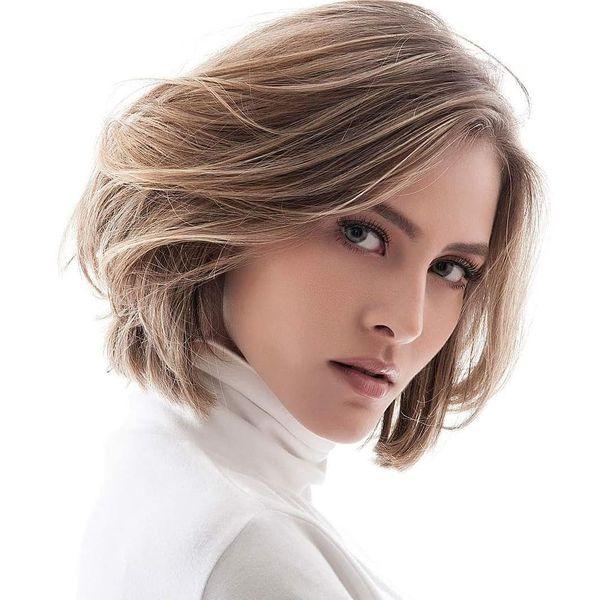 Freche Frisuren fr kurze Haare 2