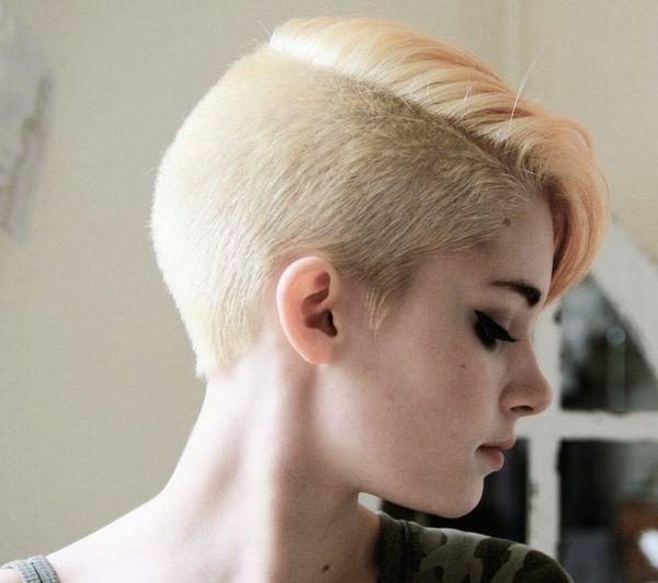 Ideen fr Sidecut mit kurzen Haaren 2