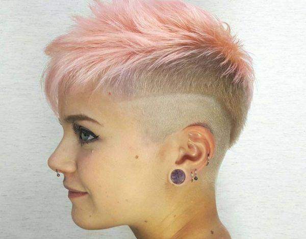 Ideen fr Sidecut mit kurzen Haaren 5