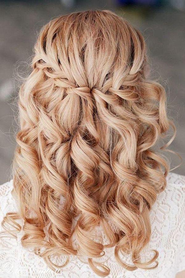 Frisuren mit geflochtenen Haaren 4