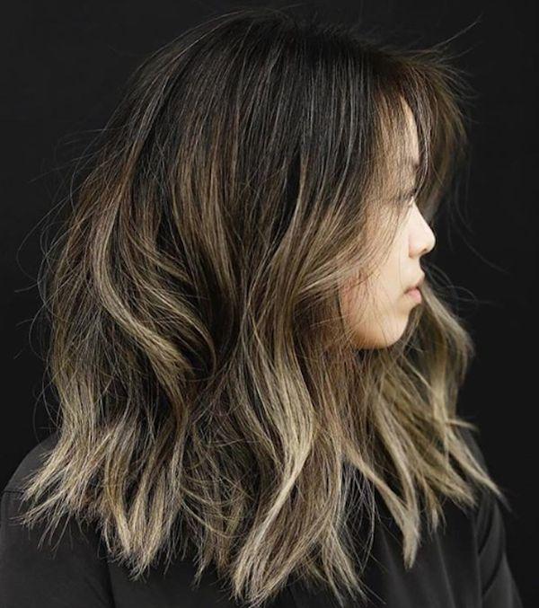 Ideen fr Ombr Hair 1
