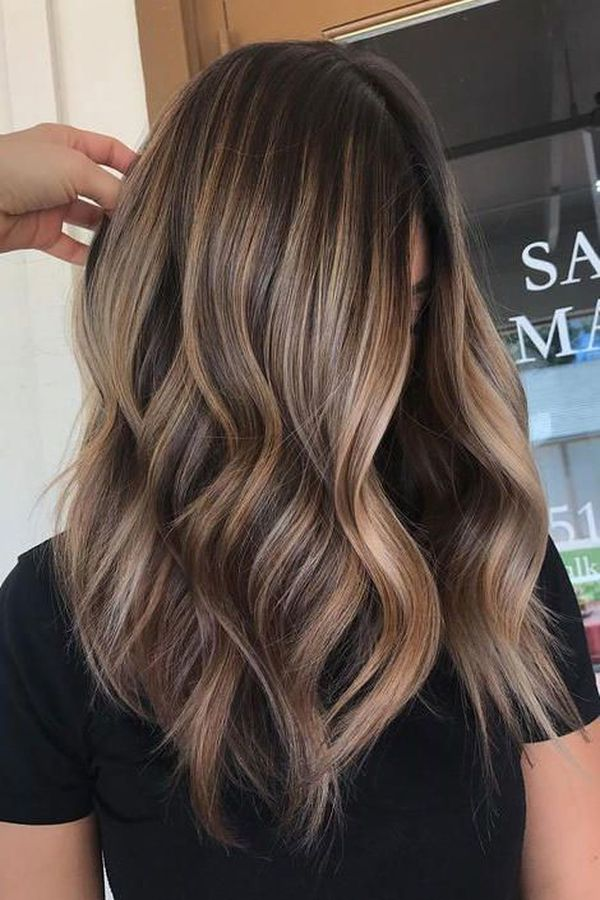 Ideen fr Ombr Hair 4