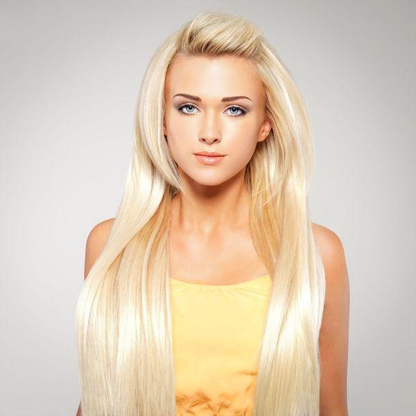 Ideen wie man lange Haare stylt 2