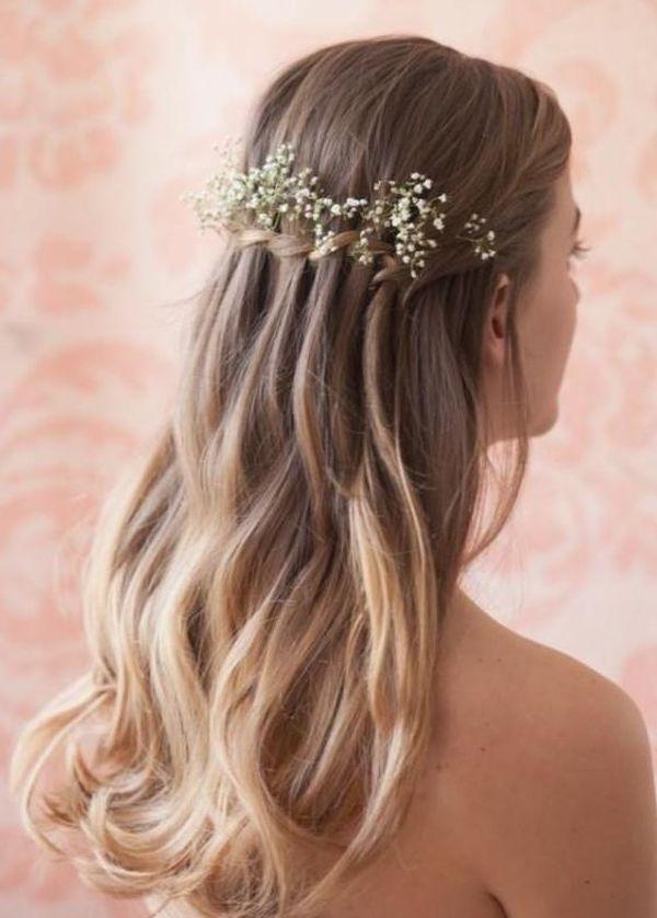 Ideen wie man lange Haare stylt 4