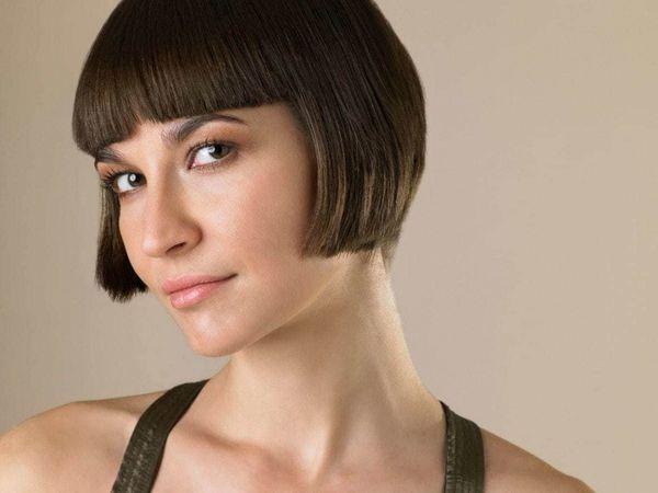 Jahre Frisuren fr kurze Haare 7