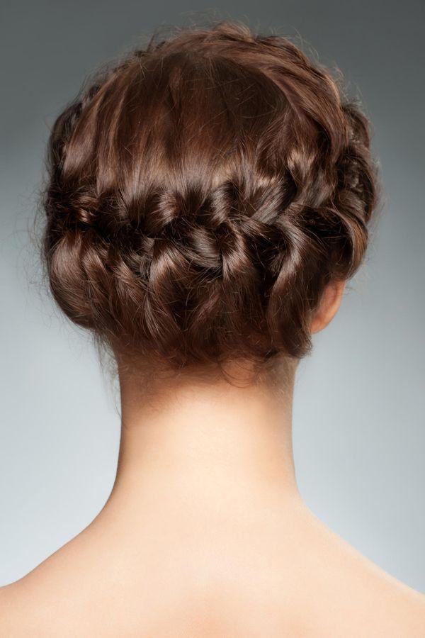 Schne Frisuren fr Abiball 4